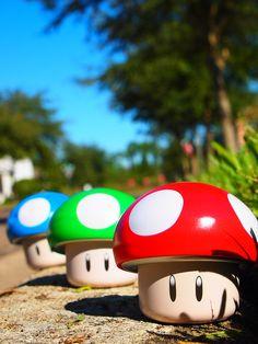 Nintendo. @jana I thought you'd like these. Lol