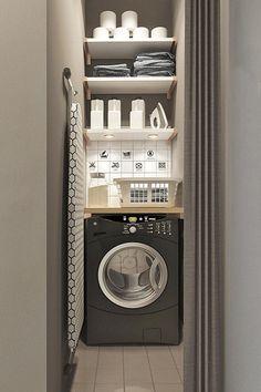 6-lavanderias pequenas que fogem do obvio                                                                                                                                                                                 Mais                                                                                                                                                                                 Mais