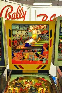 A classic pinball machine always looks great and is a blast to play! If you or someone you know is in need of pinball repairs contact me at pinwiz19bob@gmail.com  #pinball #pinballmachine #pinballgame #gane #repairs #restore #retro #oldschool #pinballwizard #passion #entreprenuer #fun #drpinball