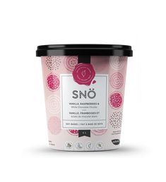 Packaging and Branding for Dairy free Frozen Dessert / World Brand Design Society Brand Design, Box Design, Icon Package, Dessert Packaging, Ice Cream Design, Kids Branding, Packaging Design Inspiration, Frozen Desserts, Dairy Free