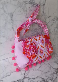 Purse for a young lady!