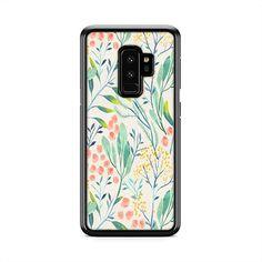 Botanical Garden Samsung Galaxy S9 Plus Case | Caserisa