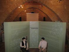Centro de Interpretación de los botánicos Loscos y Pardo Sastrón. http://www.turismoruralbajoaragon.com/museos.php