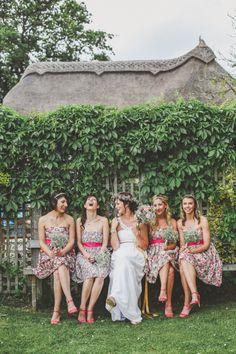 A Delightful Homegrown and Handcrafted Summer Barn Wedding Wedding Shot List, Wedding Pics, Wedding Fun, Wedding Blog, Wedding Stuff, Wedding Ideas, Spring Bridesmaid Dresses, Wedding Attire, Wedding Dresses