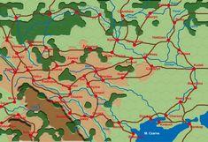 Ukraina XVII wiek