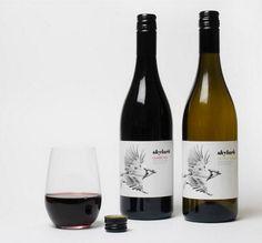 Skylark-Wine