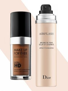 7 Makeup Artists Reveal the Most Photogenic Foundations.