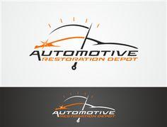 Logo Design for John Wilding by Globat