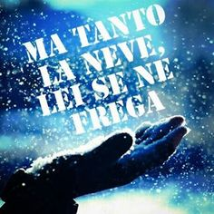 - - LA NEVE SE NE FREGA -  #Ligabue #bella #instaliga #beautiful #musica #me #style #instalike #like #picoftheday #instadaily #instagood #bestoftheday #music #igers #amazing #fanpage #girl #summer #tagsforlikes #love #fashion #quotes #italia #amore #motogp #citazioni #follow #followme