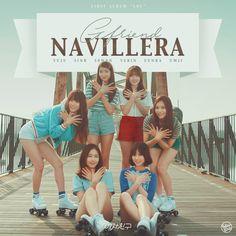 ► Fan Cover by TsukinoFleur ◄ Gfriend Album, Sinb Gfriend, Cd Cover, Album Covers, Kpop Girl Groups, Kpop Girls, Summer Rain, Korean Entertainment, G Friend