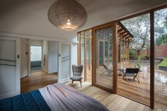 Old Be-al House by FMD Architects