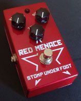Next pedal purchase