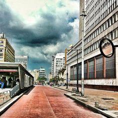 """""""Avenida Jimenez"""