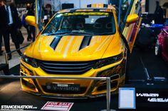 Tokyo Auto Salon 2014