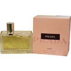 Prada eau de parfum spray 2.7 oz by prada