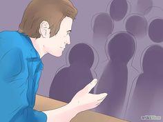 Cómo dar un buen discurso improvisado