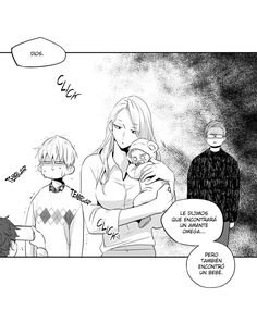 Ler Love is an Illusion - Capítulo 43 por Lady Amira Cute Anime Character, Comic Character, Anime Child, Manhwa Manga, Slayer Anime, I Love Anime, Otaku Anime, Fujoshi, Anime Comics