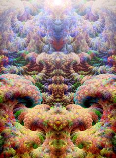 fractal flames ascention