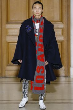See the complete Faith Connexion Fall 2017 Ready-to-Wear collection.