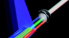 Researchers at Arizona State University have created the world's first white laser beam, according to a new study published in Nature. More work needs to be done to perfect this technology, but...