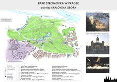 Park Stromovka to jedno z mniej turystycznych miejsc w Pradze. Jak już wszystko ważniejsze zobaczycie (czyli po jakichś dwóch tygodniach zwiedzania :D), gorąco polecam Wam przejść się do tego zieleńca. Patrząc na plan Pragi, wydaje się, że park mieści się w miarę blisko centrum. Aletak nie jest. Stromovka znajduje się trochę na uboczu. Dojedziemy tu …