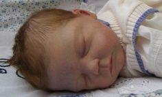 Reborn Baby Doll Devine Kit TAMIE YARIE  Sold Out   $139.99 http://www.etsy.com/shop/sewbuzyb