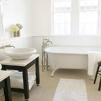 "Kohler Botticelli 22"" marble vessel sink in vanity 