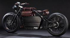 E Bicycle, Bicycle Engine, Leather Bicycle, Motorized Bicycle, Motorcycle Tank, Moto Bike, Velo Vintage, Vintage Bikes, Electric Cargo Bike