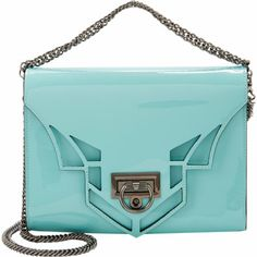Reece Hudson Rider Small Shoulder Bag at Barneys.com