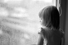 Regen fotografieren - 5 Tipps für schönere Fotos bei lausigem Wetter - Wunderkarten - Blog