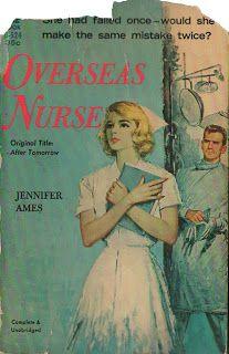 Overseas Nurse -