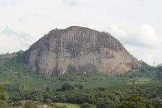 Some place at Minas Gerais MG