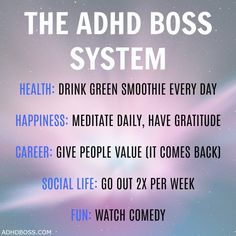 Don't Set Goals If You Have ADHD Do This Instead ADHD Boss System