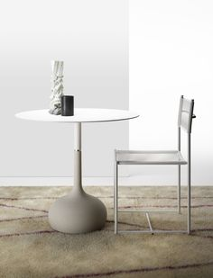 #cement #table by @aliasdesign