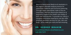 Biltmore Restorative Medicine is NC's ultimate medical practice for restorative medicine & hormone balancing. Bioidentical Hormones, Hormone Replacement Therapy, Hormone Balancing, Asheville Nc, Restoration, Medicine, Let It Be, Health, Salud