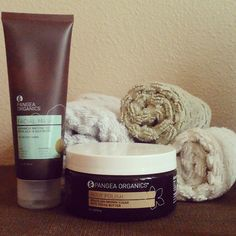PANGEA ORGANICS SKINCARE & BODY CARE PRODUCTS.... SEPTEMBER CUSTOMER SPECIAL: Receive a FREE Body Polish ($20 value) or Facial Mask ($40 value) with a $75 purchase. ORDER here www.pangeaorganics.com/parties/1329
