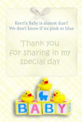 31 Best Baby Shower Invitations Images On Pinterest Custom Baby