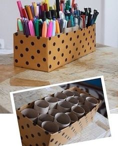 Impress your friends and show off your creativity with these back to school DIY ideas. These school supply DIY ideas will get you excited about going back to school! You can make your own personalized pencils, notebooks, organizers and more. For these back to school DIY Ideas, you may need: ruler scissors paint brushes (including foam …