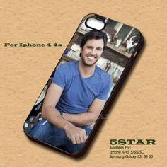 Super Star Fashion Luke Bryan Case For Apple Iphone 4/4S 5/5S | 5STAR - Accessories on ArtFire