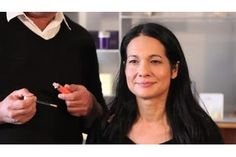How to Apply Makeup for Women Over 40 | eHow