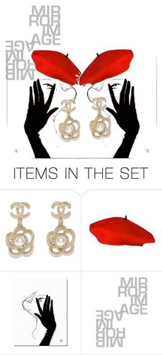 """Coincidental cover"" by krisztina-holovcsak on Polyvore featuring art"