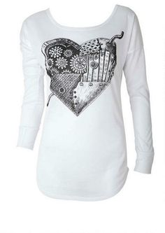 Patchwork Heart Tee #graphictee #heart #patchworl  http://www.alloyapparel.com/product/patchwork+heart+tee+176209.do?sortby=ourPicks&page=3