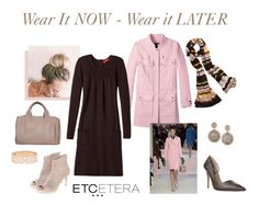 LOVE LOVE the KAULUA dress and the TICKLED coat. Fall 2015 Etcetera collection shown at Lowcountry Styles.  Oct. 13-21.  email helen@lowcountrystyles.com to make your preferred appointment.