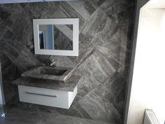 silver marble travertine tile Travertine Tile, Marble Tiles, Stone Tiles, Mosaic Tiles, Exterior Design, Interior And Exterior, Pool Pavers, Bathroom Ideas, Flooring