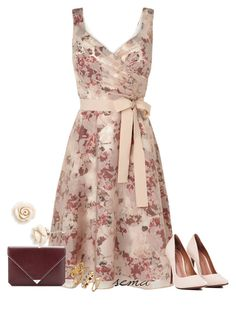 3s by semanur-coskun on Polyvore featuring polyvore, fashion, style, Alexander Wang, Betsey Johnson, H&M and clothing