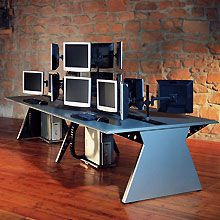 More trading desks