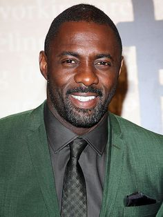 Idris Elba he came out in daddy's girls and I absolutely POSITI ELY LOVE THAT MOVIE!!!!!<3