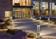 Centennial Hills Library, Las Vegas - BEGA