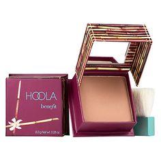 Buy Benefit Hoola Bronzer Online at johnlewis.com