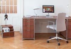 Arbeitstische / -systeme: DeskTop 2 von System 180 bei STYLEPARK